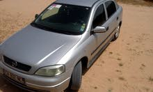 Opel Astra car for sale 1999 in Sabha city