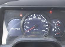 شاحنة متسوبيشي للبيع م 2010