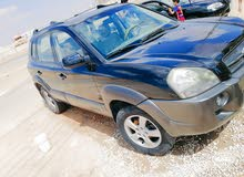 Used Hyundai Tucson for sale in Amman