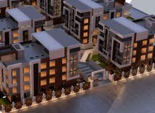 New Apartment of 167 sqm for sale Fifth Settlement