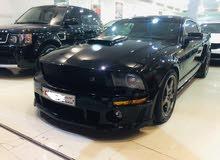 Ford Mustang Roush 2007