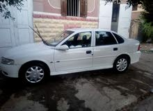 Used 2002 Vectra for sale