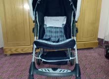 baby stroller used