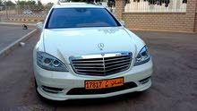 Automatic Mercedes Benz 2012 for sale - Used - Sohar city