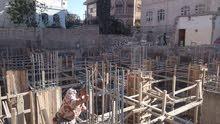 مقاول بناء منازل في عدن / تسليم عظم تشطيب كامل