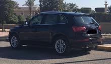 Audi Q5 car for sale 2012 in Farwaniya city
