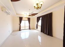 للاجار فيلا في عجمان منطقة الميويهات1 غرف ومجلس وصاله مساحة كبيره