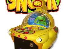 لعبة سنورك-تخص ملاهي ونوداي الاطفال