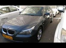 Used 2008 BMW 525 for sale at best price