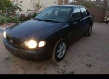 Automatic Toyota 2000 for sale - Used - Tripoli city
