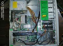 جهاز كمبيوتر hp