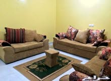 Second Floor  apartment for rent with 2 rooms - Abu Arish city Other