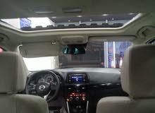 Mazda cx 5 2015