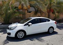 For sale Kia Rio car in Central Governorate