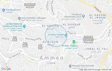 40 sqm  apartment for rent in Amman