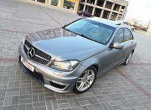 Mercedes Benz C 250 car is available for sale, the car is in Used condition