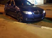 Gasoline Fuel/Power   BMW 330 2010