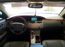 2006 Used Avalon with Automatic transmission is available for sale