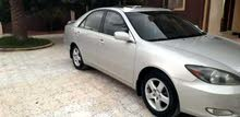 Used condition Toyota Camry 2004 with 0 km mileage