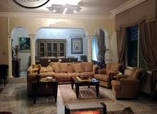 Luxurious 560 sqm Villa for sale in AmmanAl Rabiah