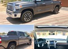 Toyota Tundra for sale in Um Al Quwain