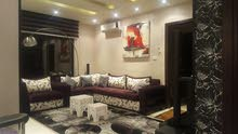 apartment for rent in Amman Mecca Street