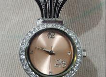 ساعة سويسري اصلية نفس الجديد