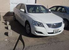 Toyota Aurion in gòod condition for sale
