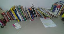 lots of kids and teens books