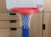 لعبه كره سله للاطفال Basketball set