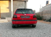 Available for sale! 0 km mileage Volkswagen GTI 2000