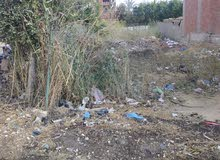 ارض تصلح لجميع الاغراض في ابو هلال بعد مصنع بيبسي وبجوار الشركه المتحده للتبريد