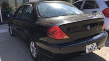 Automatic Kia Spectra for sale