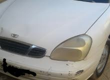 Available for sale! 0 km mileage Daewoo Other 2001