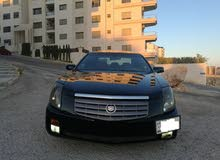 190,000 - 199,999 km mileage Cadillac CTS for sale