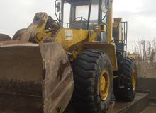Bulldozer is for sale