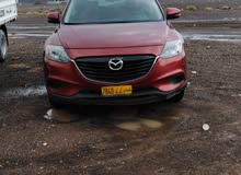 Mazda CX-9 car for sale 2016 in Sumail city