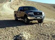 Automatic Ford 2006 for sale - Used - Amman city
