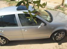 Automatic Volkswagen 2001 for sale - Used - Tripoli city