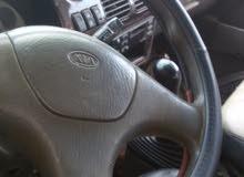 1997 Kia Borrego for sale in Irbid