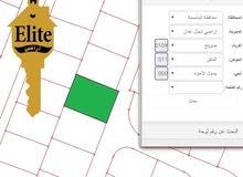 قطعه ارض للبيع في الاردن - عمان - دابوق مساحه 660 متر