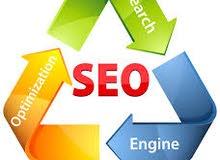 التسويق الالكتروني ومميزاته SEO