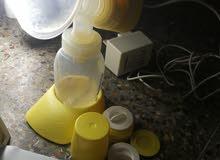شفاطة حليب على الكهرباء استعمال خفيف
