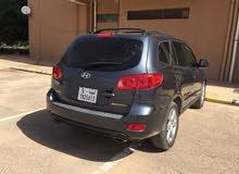 Used Hyundai Santa Fe for sale in Tripoli