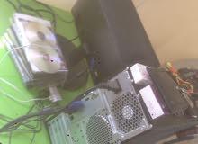 كمبيوتر لينوفو موصافات عالية