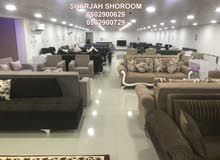 New Sofas - Sitting Rooms - Entrances available for sale in Sharjah