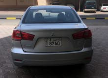 Automatic Mitsubishi 2013 for sale - Used - Hawally city