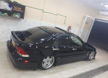 Lexus IS car for sale 2004 in Suwaiq city