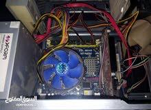 جهاز كمبيوتر كيس فقط نظيم ويندوز اصلي