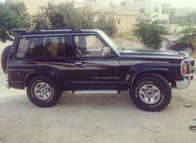 Nissan Patrol car for sale 1991 in Amman city